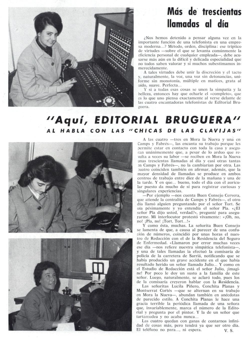 Enllaç al pdf: Aquí Editorial Bruguera