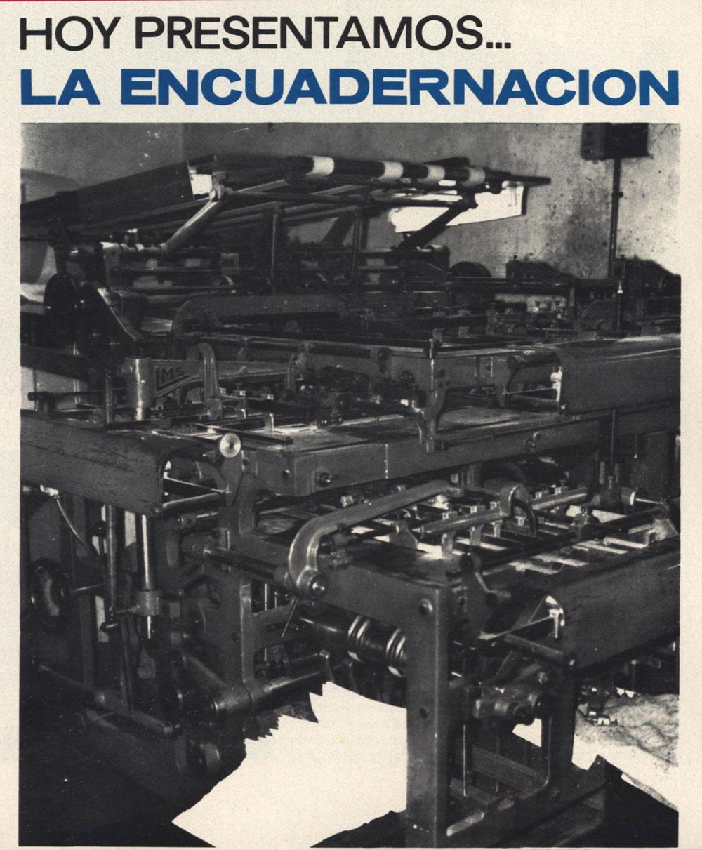 Enllaç al pdf: La encuadernación