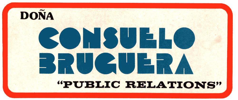 "Enllaç al pdf: Doña Consuelo Bruguera ""Public relations"""