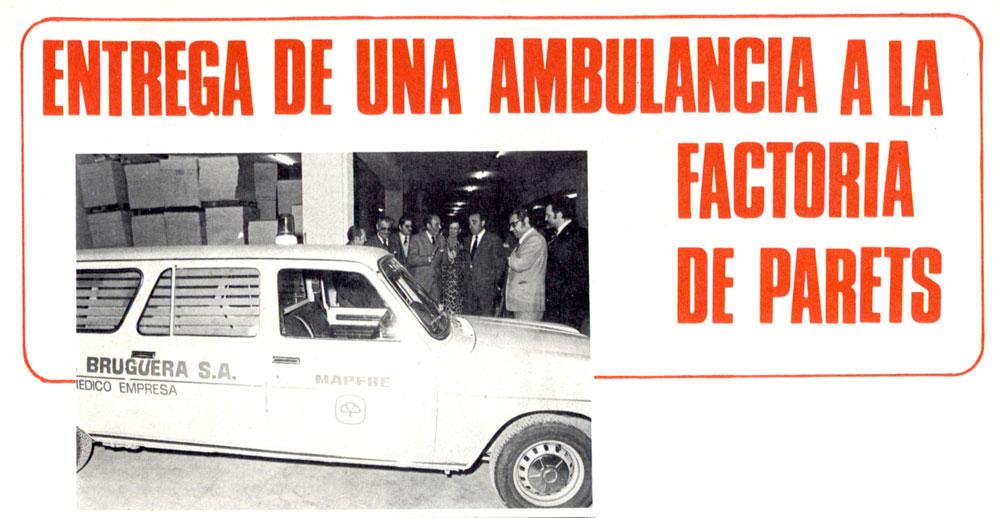 Enllaç al pdf: Una ambulancia en Parets