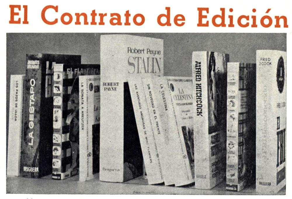 Enllaç al pdf: El contrato de edición